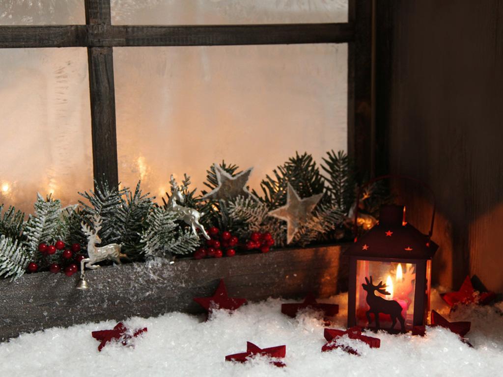 Gîte de 12 personnes en Creuse - Offre spéciale Noël