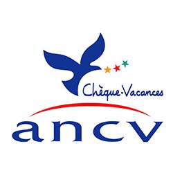 Gîte de 12 personnes en Creuse - Logo ANCV