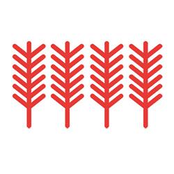 Gîte de 12 personnes en Creuse - Logo 4 épis