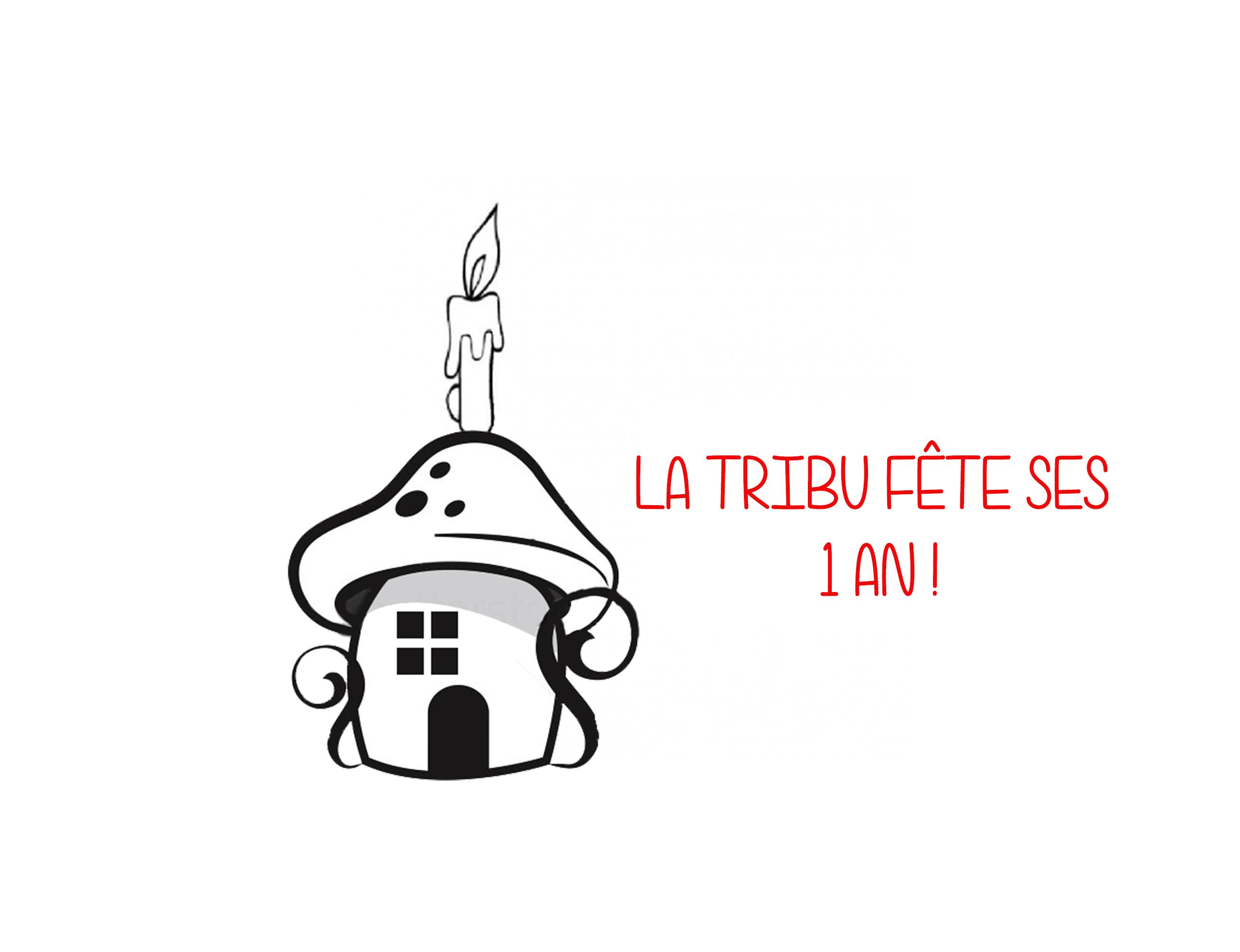 Gîte de 12 personnes en Creuse - Logo 1 an