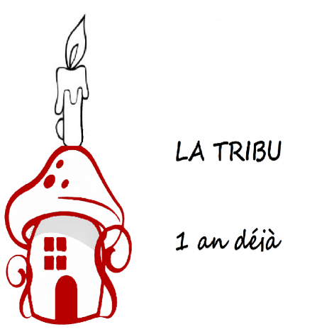 Cottage 12 people in Creuse - Logo 1 an